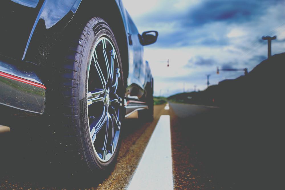 Quel est le meilleur moment pour installer vos pneus d'été?