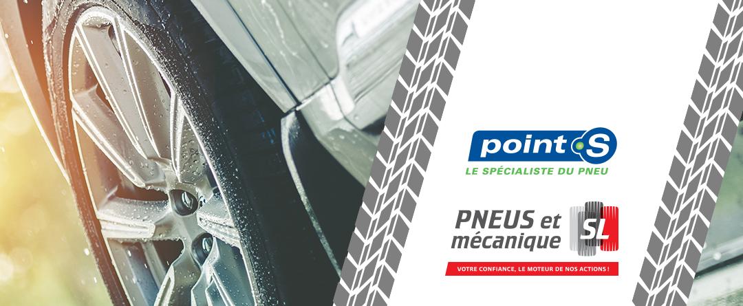 Comment connaitre la dimension de vos pneus?